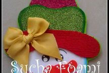 Navidad Fomi