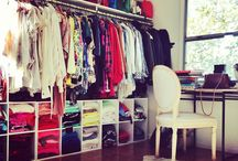 closets space!