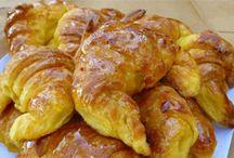 Ψωμάκια, Κρουασάν
