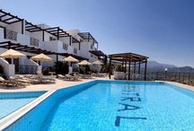 Mistral Mare Hotel, 4 Stars luxury hotel in Kalo Horio - Istron, Offers, Reviews