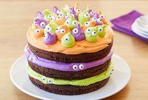 Spook-Tastic Halloween Bakes