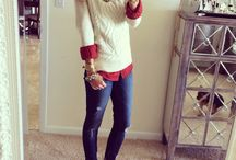 Cute outfit / by Beth McGonigal