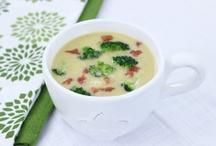 Soups-Appetizers-Breakfast / by Elvia Sauceda
