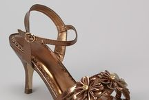 Shoes, glorious shoes / by Abigale Hassel