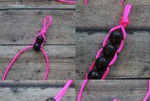 Bracelets - gelang