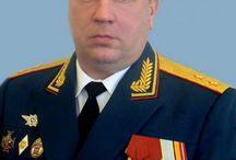 Военный генерал