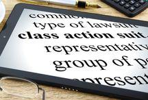 Class Action Settlements