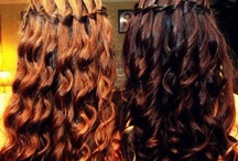 Awesome Hair / by Heather Pearson