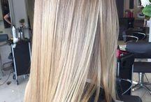 blond nowe