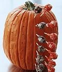 Halloween / by Royanna Hohl Fritschmann