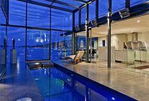 Design - the pool