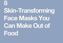 Skin/hair treatments