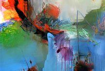 Festészet,kreativitás