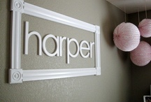 Home Decor / by Heather Ancer