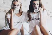 Tumblr Friendship / Tumblr pictures to take with your bestie