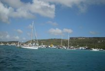 Curacao / Foto's van reizen naar Curacao.