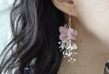 Flowers accessories