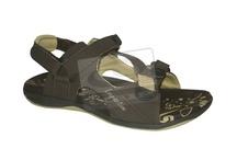 Outdoorová obuv LOAP / Otevřená a uzavřená sportovní obuv - na hiking, treking, do města. Sandály a flip flopy.