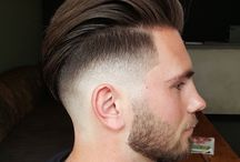 17 Long Men's Hairstyles / This is a collection of cool long men's hairstyles we are seeing in July 2016.