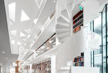 Stairs / by Brett Sichello Design