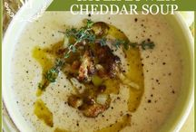 soup for the soul / food / by Sarah Harris