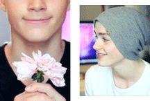 Jack & Finn Harris ;)