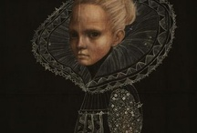 ART: Carla Bedini