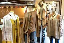 Bohemian Inspired Fashion Spring Arrivals