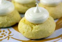Lemon Recipes / by Suzie White