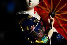 Doll / sweet