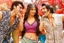 Gunday Movie New Stills