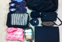 {travel: pack}