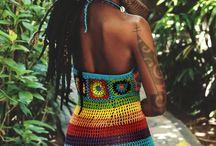 reggae costum  design