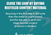 Recycling Tips / Recycling Tips http://www.Vangelinc.com