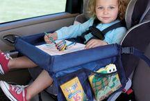 Acessórios para Carro bebê e crianças