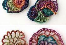 crochet y otras .,..