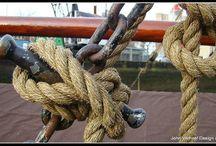 touwwerken