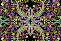 Quilts de Paula Nadelstern