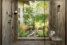 Garlington bathrooms