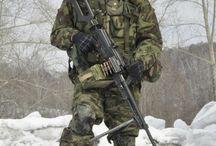 Modern Military