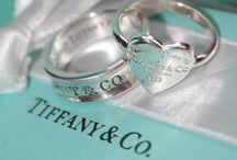 Take Me To Tiffany's / by Missy Embry
