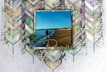 Scrap life / Lovely ideas to scrap life