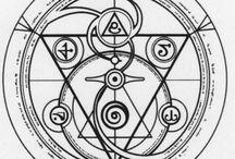 Simbolos Raros