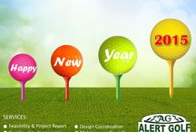 Alert Golf Management Services / Happy Golfing