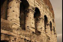 Rome-Italy <3