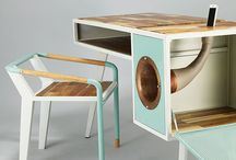 furnishings / by Elisabeth Bond