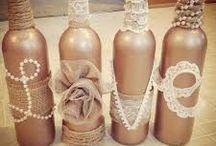 Manualidaes / Toda artesanía o cosas recicladas