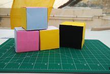Origami Series
