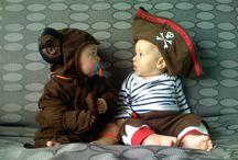 cute kid outfits :-) / by Rosanna Handy