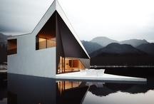 Architecture moderne :)